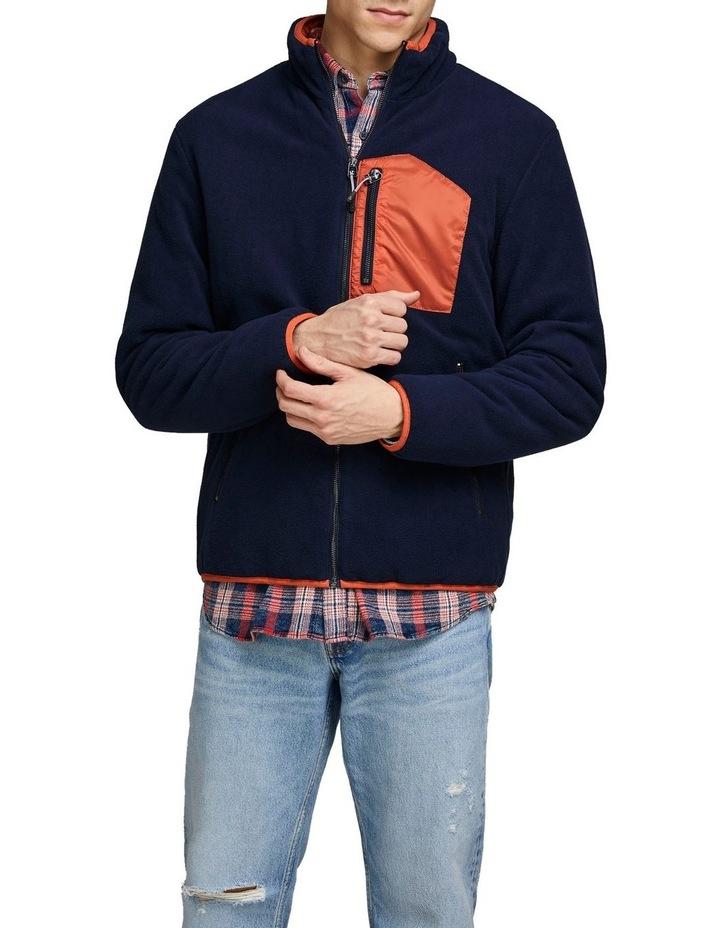 Bravo Fleece Jacket image 1