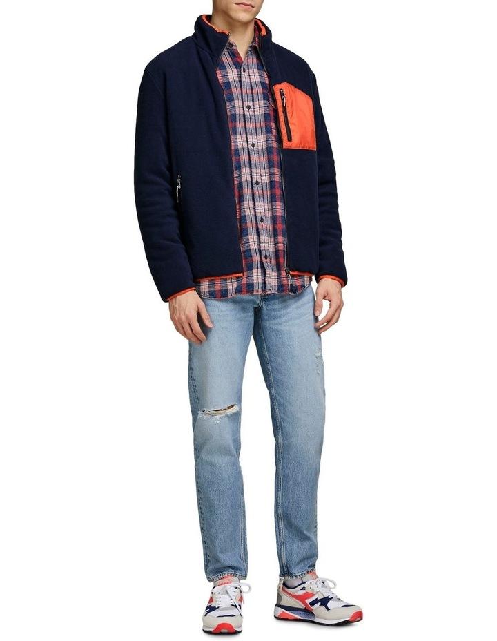 Bravo Fleece Jacket image 3