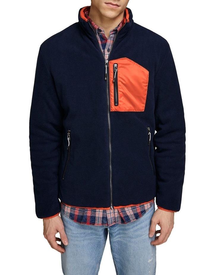 Bravo Fleece Jacket image 4