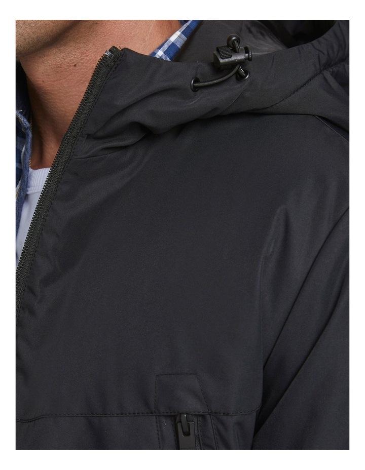 Beatle Hooded Jacket image 4
