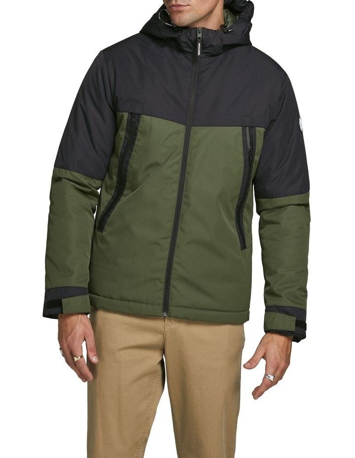 Beatle Hooded Jacket image 1