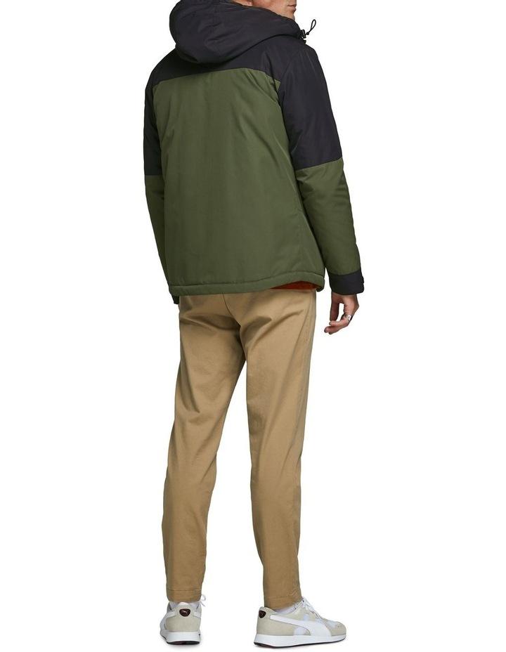Beatle Hooded Jacket image 2