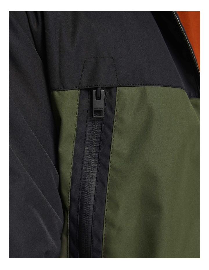 Beatle Hooded Jacket image 3