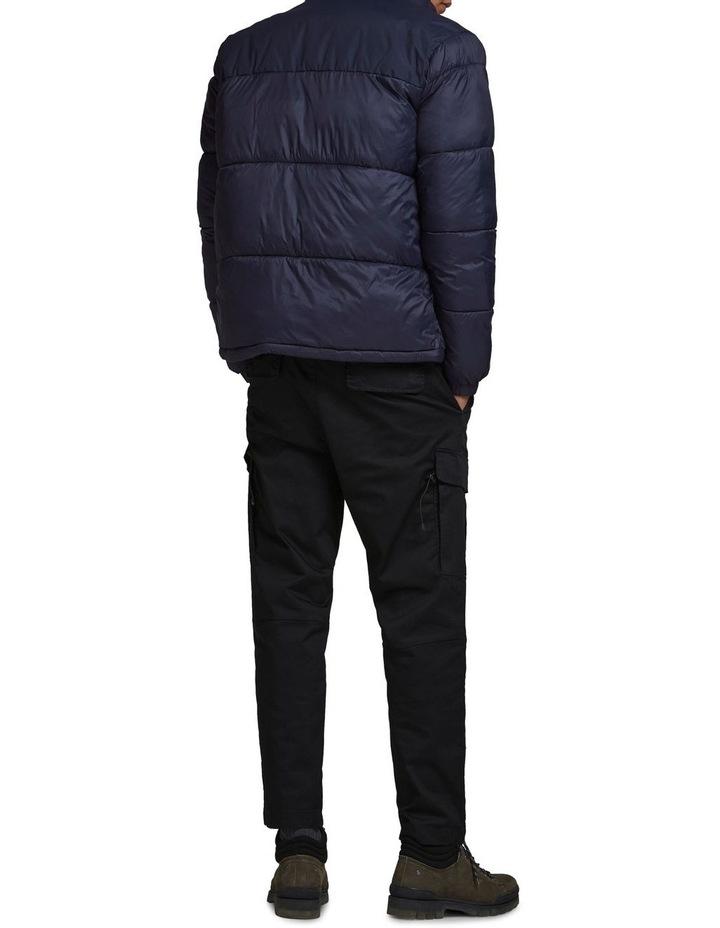 Drew High-Collar Puffer Jacket image 2