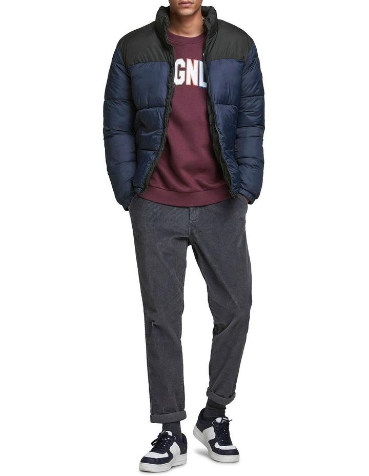 Drew High-Collar Puffer Jacket image 6