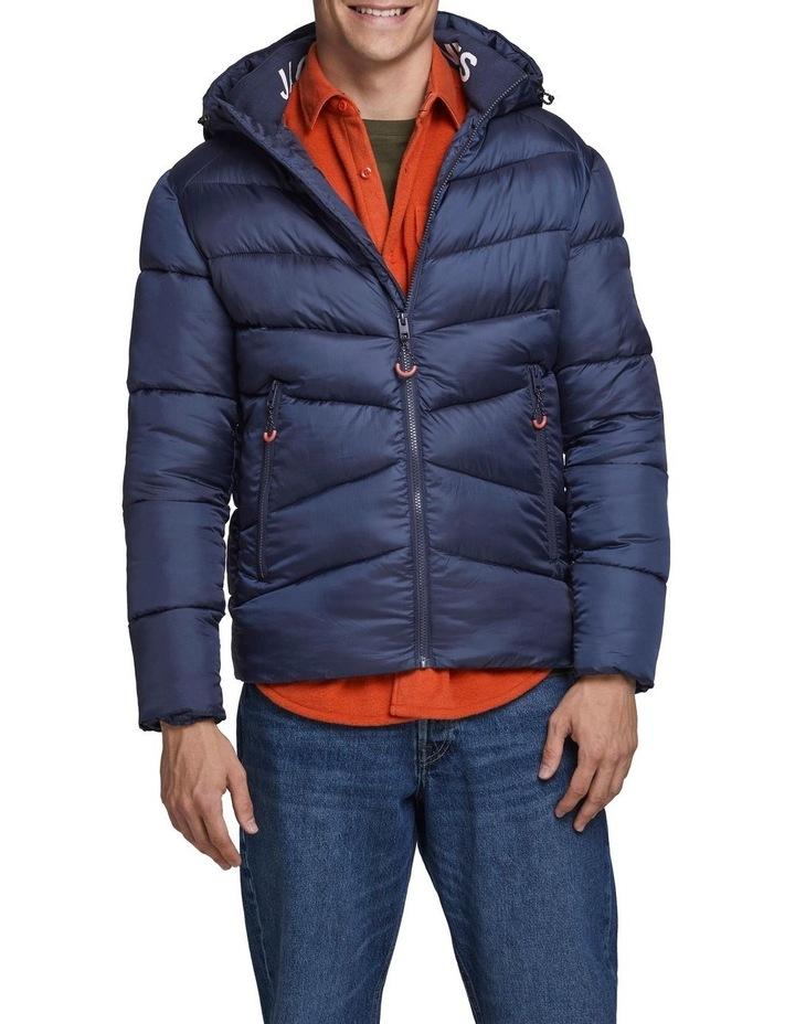 Ander Puffer Jacket image 1