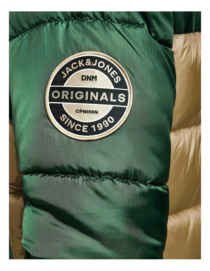 Ander Puffer Jacket image 4