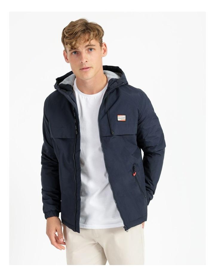 Tam Fleece Lined Lightweight Jacket image 1
