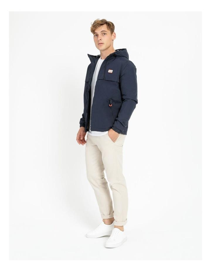 Tam Fleece Lined Lightweight Jacket image 2