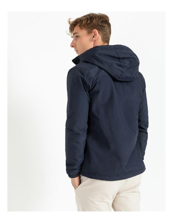 Tam Fleece Lined Lightweight Jacket image 3