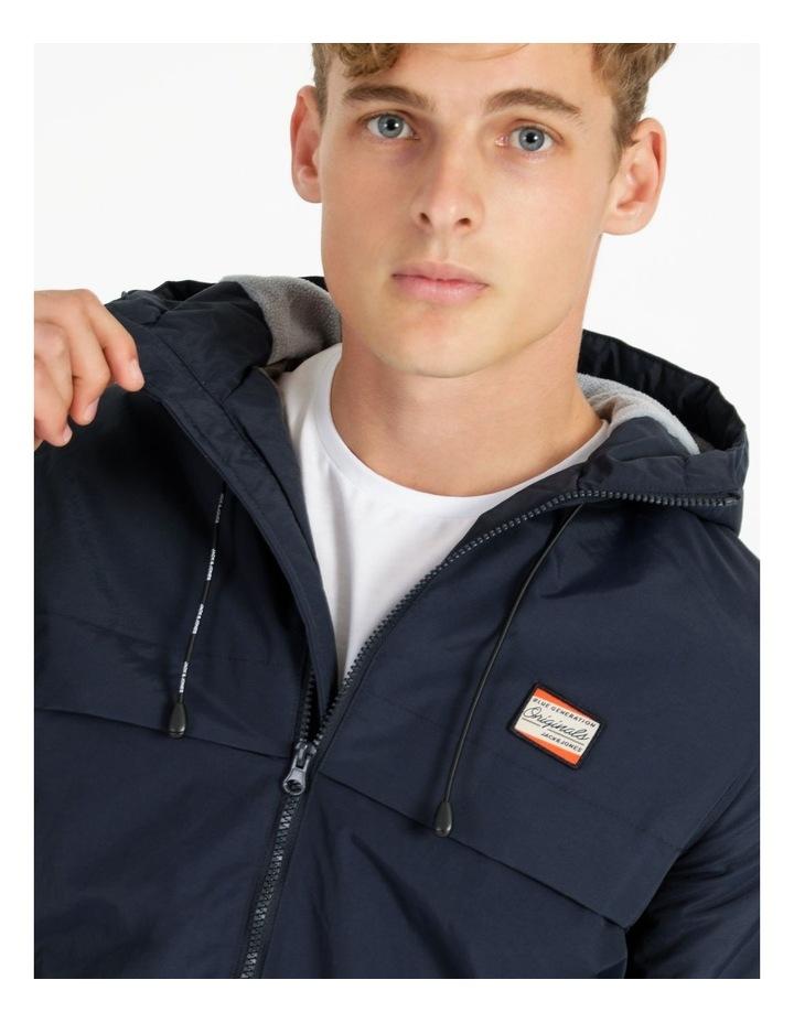 Tam Fleece Lined Lightweight Jacket image 4