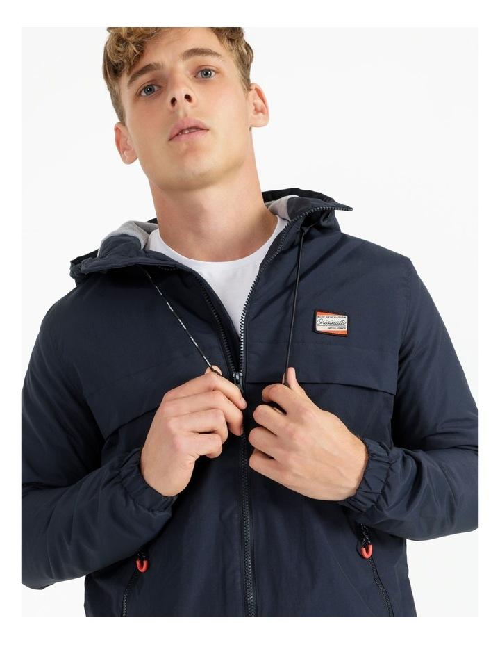 Tam Fleece Lined Lightweight Jacket image 5