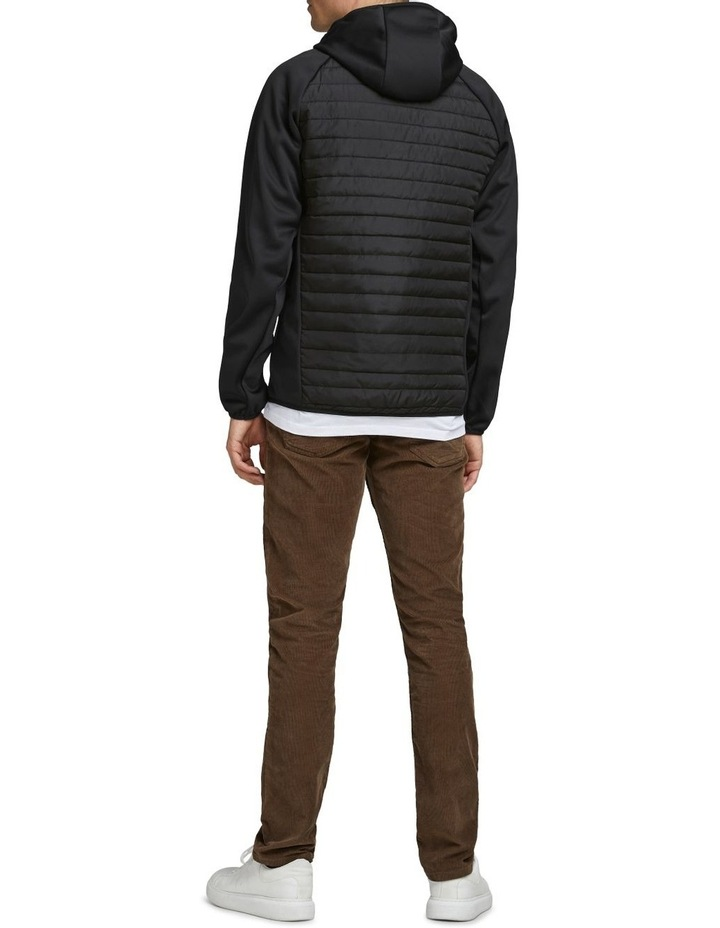 Multi Quilted Jacket image 2