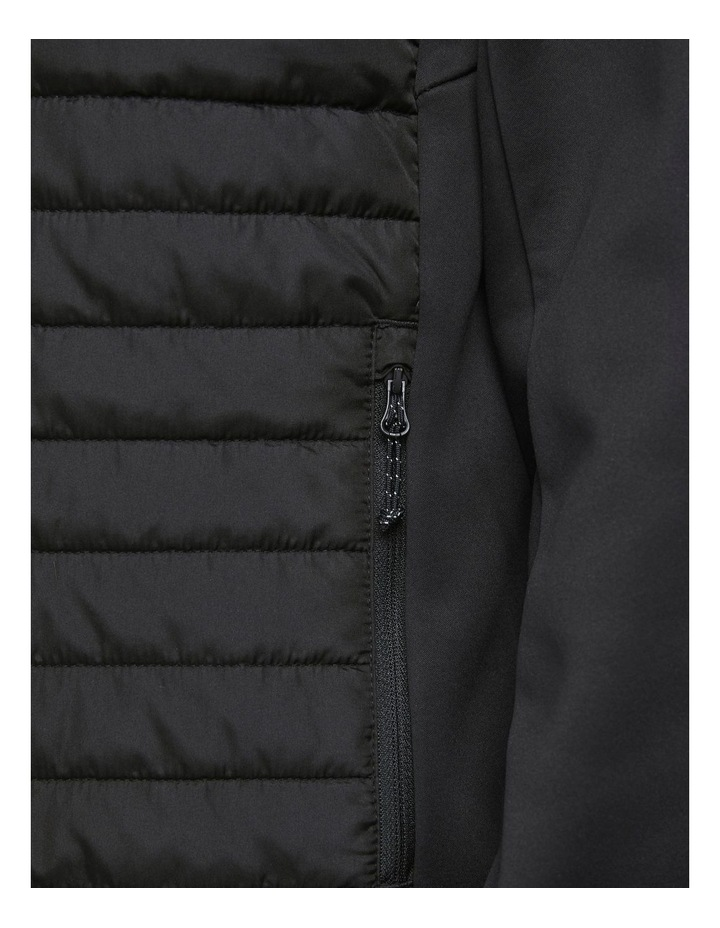 Multi Quilted Jacket image 4
