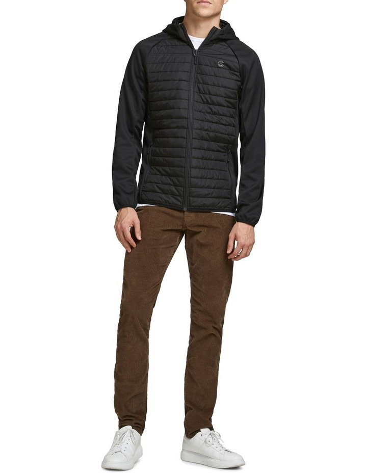 Multi Quilted Jacket image 5
