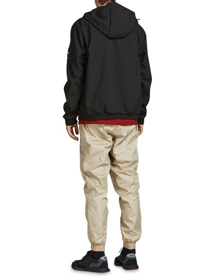 Classic Hooded Jacket image 2