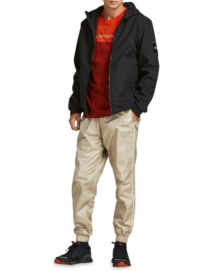 Classic Hooded Jacket image 3