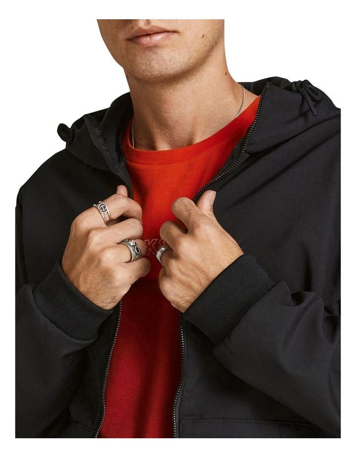 Classic Hooded Jacket image 4