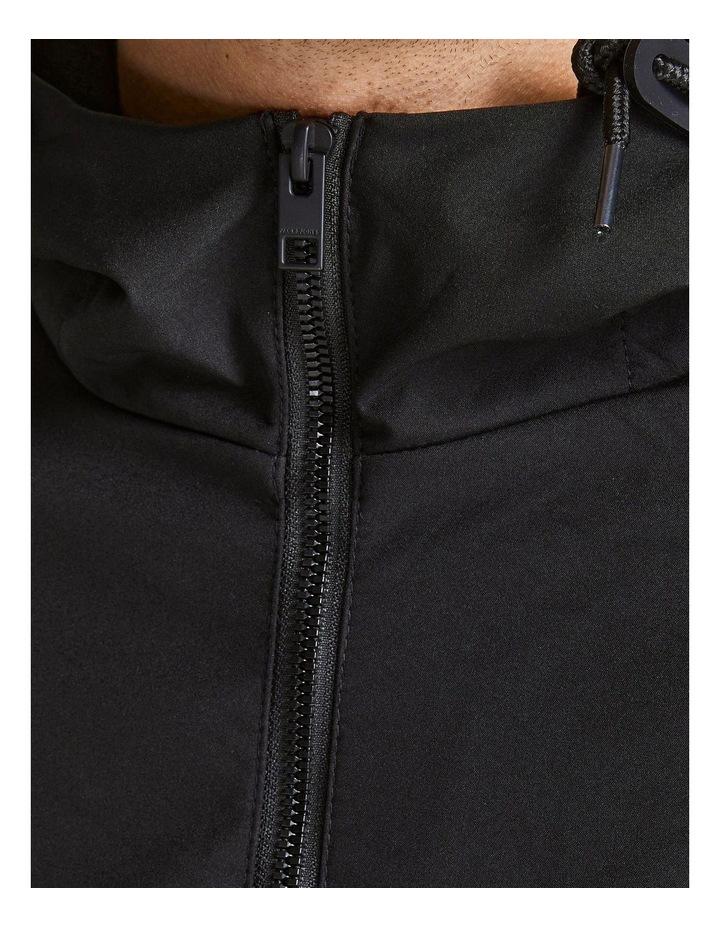 Classic Hooded Jacket image 5