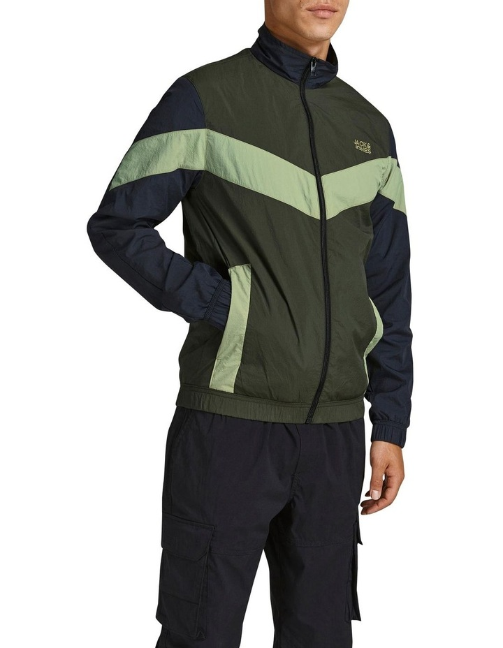 Steph Track Jacket image 1