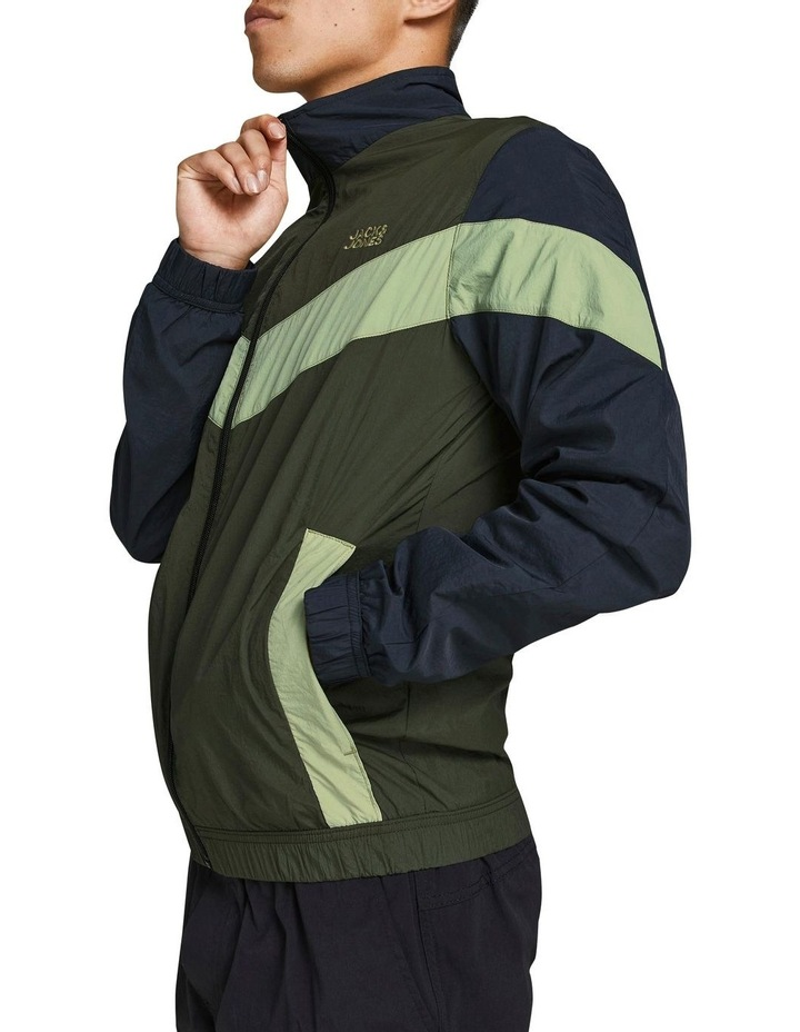 Steph Track Jacket image 4