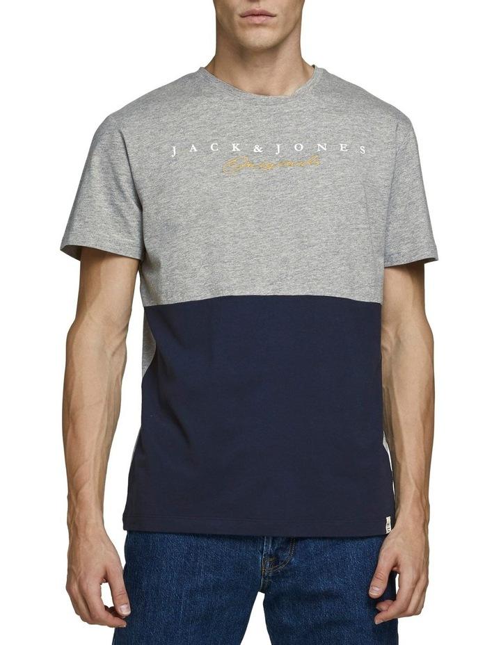 Printed Regular Fit T-Shirt image 1