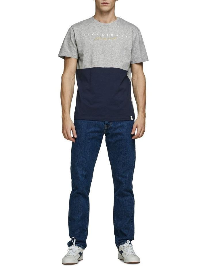 Printed Regular Fit T-Shirt image 3
