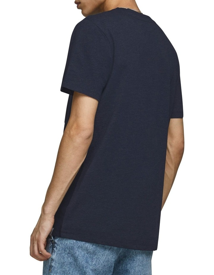 Station Crew Neck T-Shirt image 2