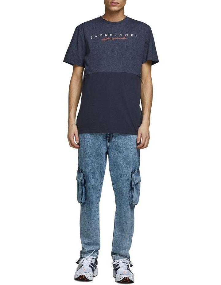 Station Crew Neck T-Shirt image 3