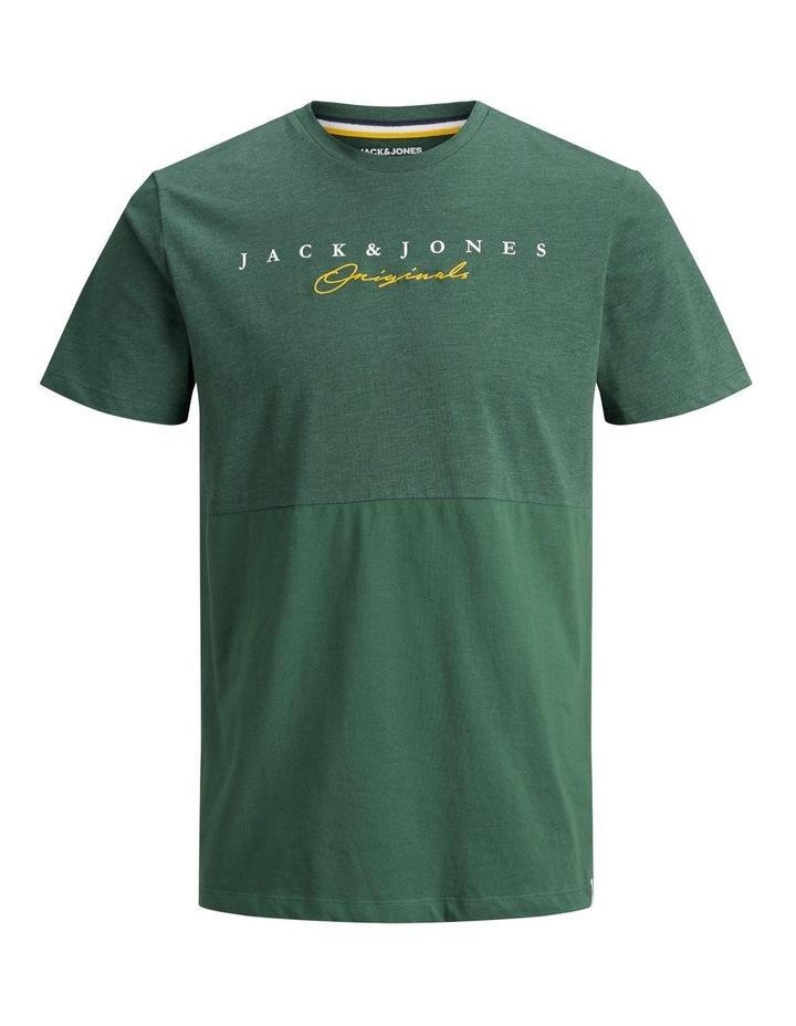 Station Crew Neck T-Shirt image 1
