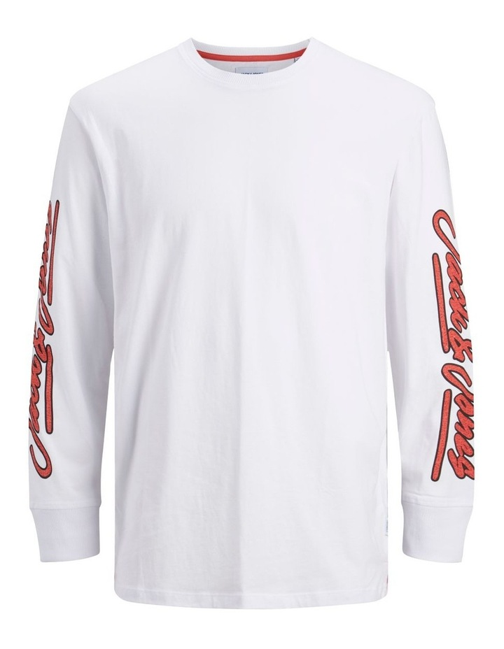 Billy Long-Sleeved T-Shirt image 1