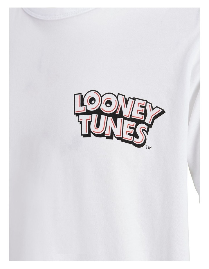 Looney Crew Neck T-Shirt image 3
