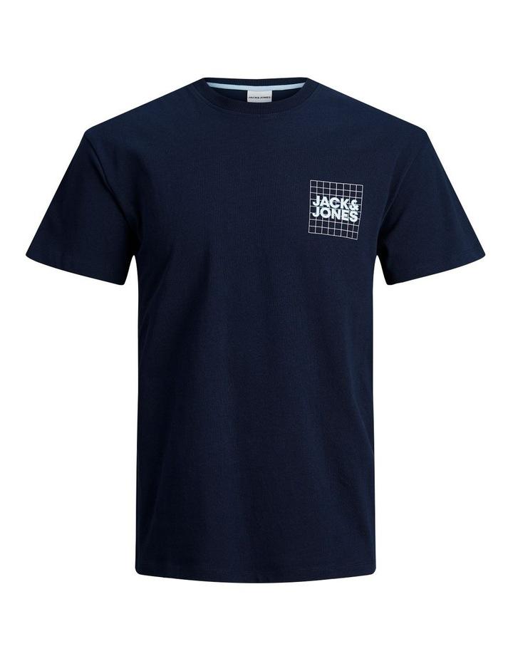 Tyler Short Sleeve T/Shirt image 1