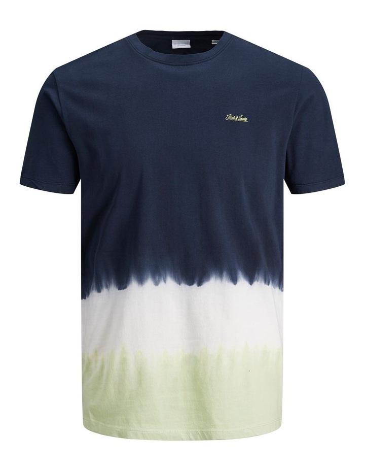 Jefferson Tie Dye T-Shirt image 1