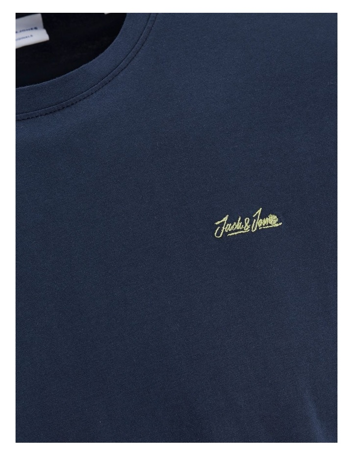 Jefferson Tie Dye T-Shirt image 2