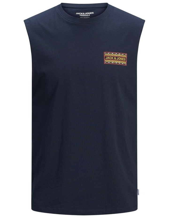 Tulum Sleeveless T/Shirt image 1
