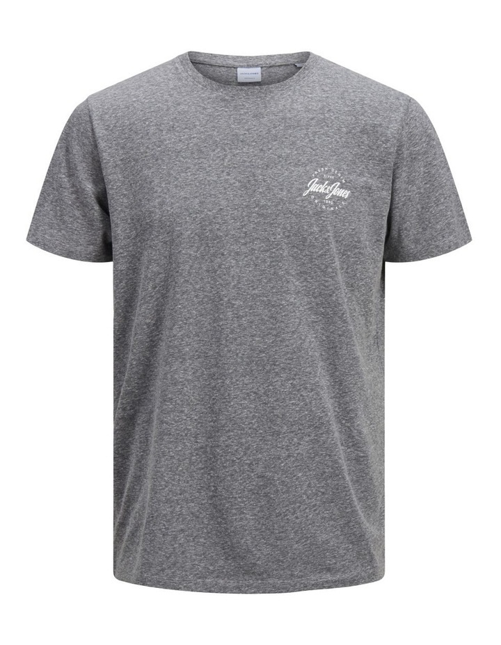 Kemble Crew Neck Melange T/Shirt image 1