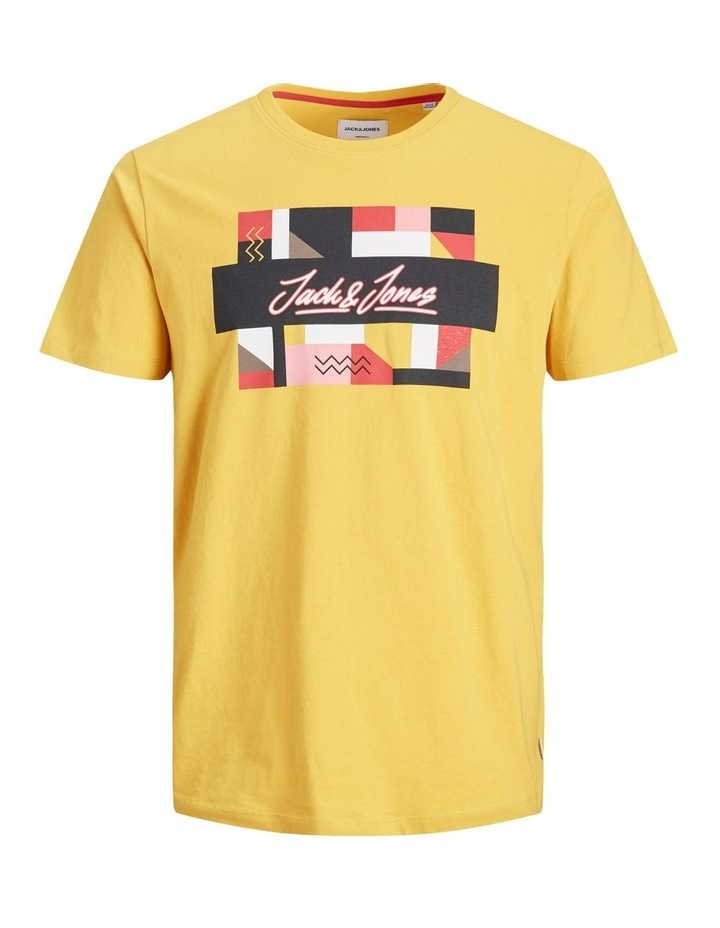 Andre Print T-Shirt image 1
