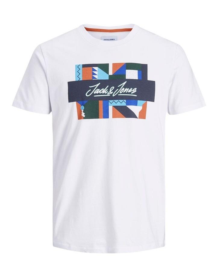 Andre Short Sleeve T/Shirt image 1