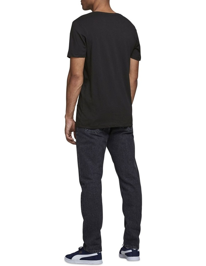 Jeans Crew Neck T/Shirt image 2