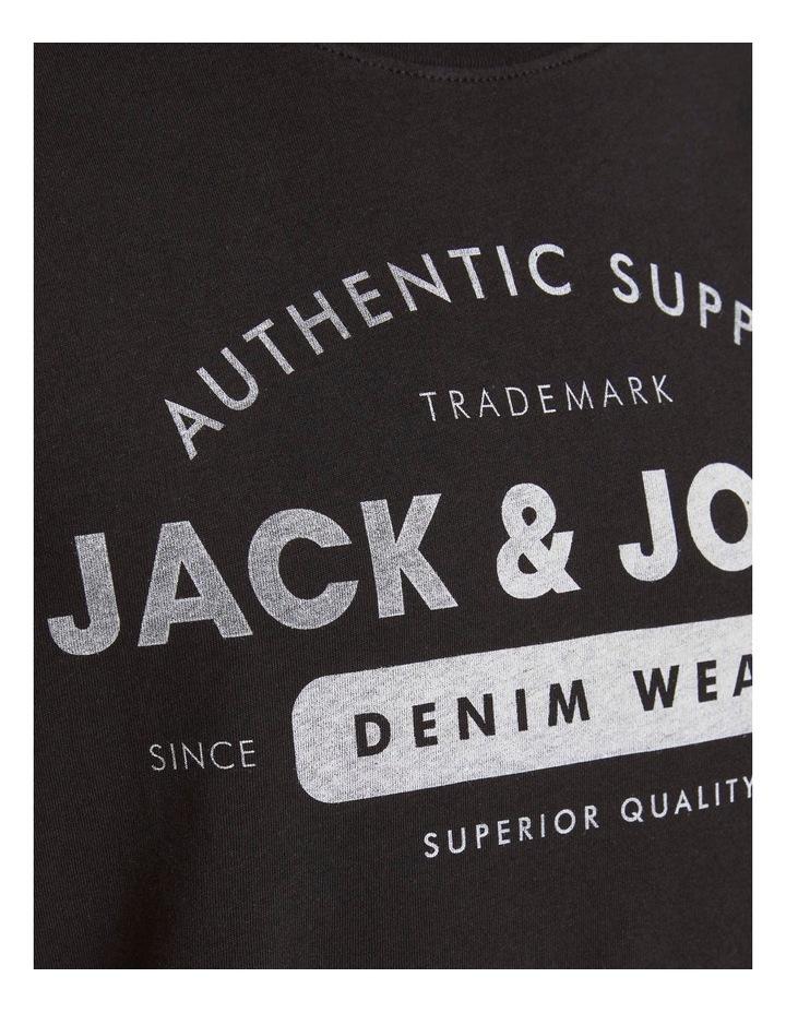 Jeans Crew Neck T/Shirt image 5