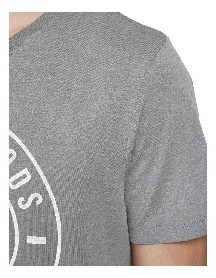 Jeans Logo T-Shirt image 3