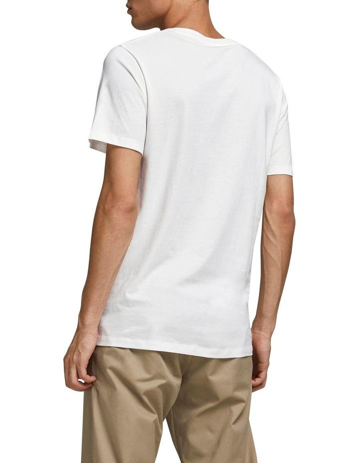 Logo O-Neck T-Shirt image 2