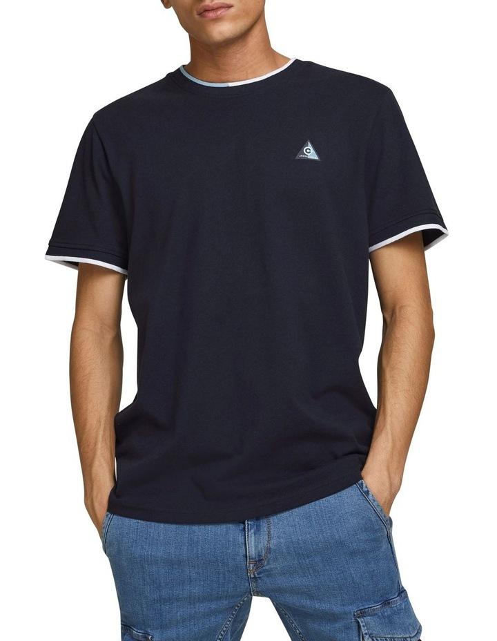Jax Crew-Neck T-Shirt image 1