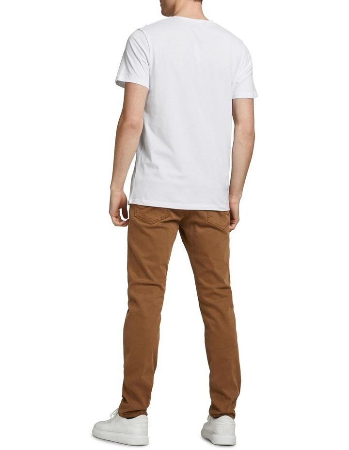 Tyler Crew Neck T-Shirt image 2
