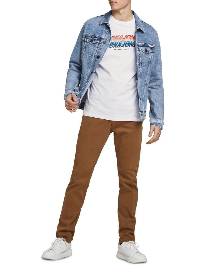 Tyler Crew Neck T-Shirt image 4