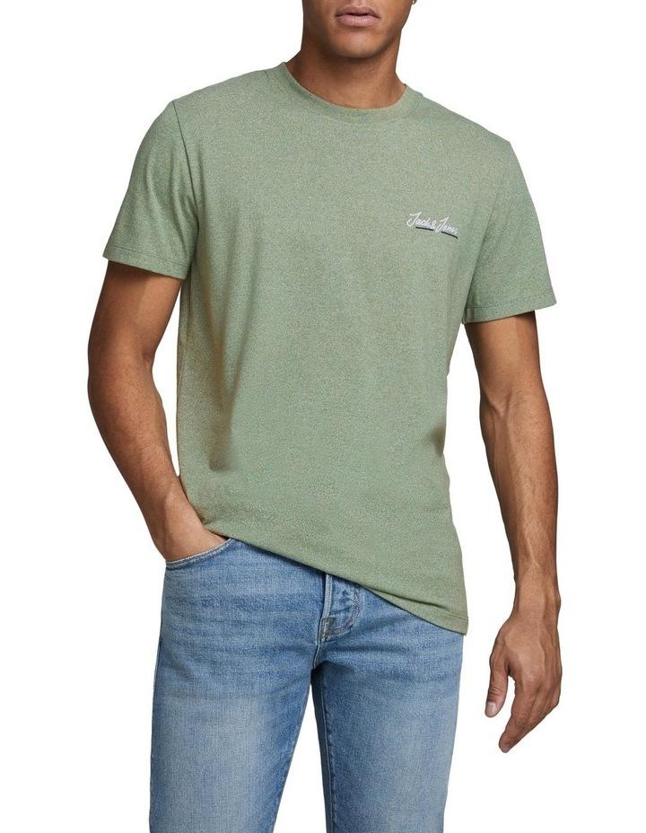Tons Crew Neck T-Shirt image 1