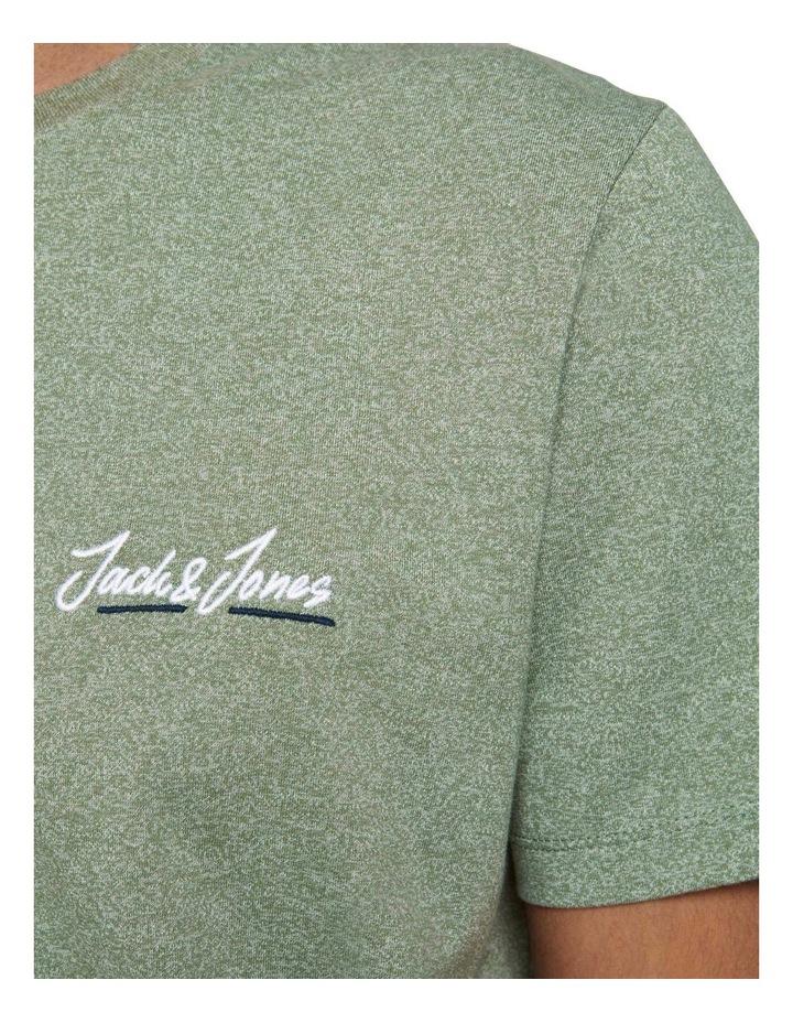 Tons Crew Neck T-Shirt image 3