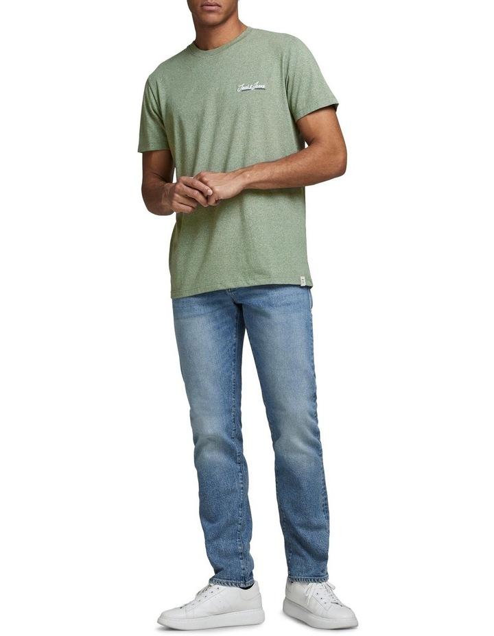 Tons Crew Neck T-Shirt image 4