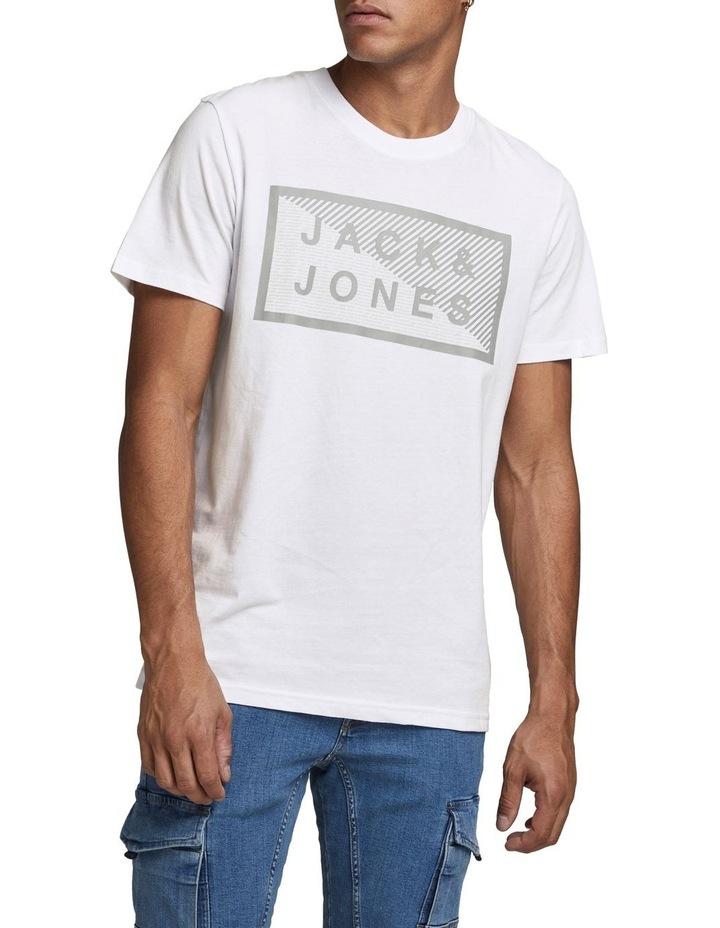 Shawn Crew Neck T-Shirt image 1